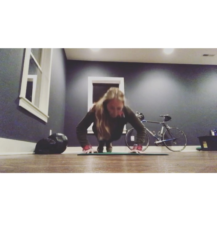 Push Up Challenge: What I Learned